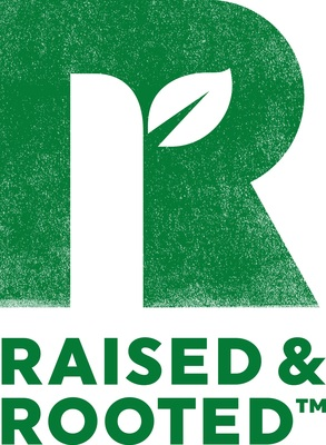 Raised & Rooted (PRNewsfoto/Raised & Rooted)