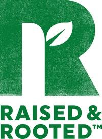 Raised & Rooted (PRNewsfoto/Raised & Rooted)