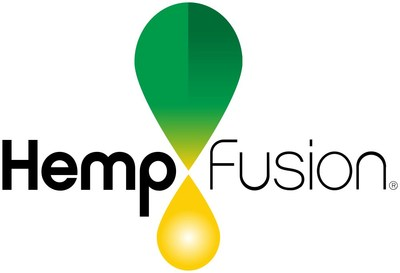 Logo: HempFusion (CNW Group/Hemp Fusion)