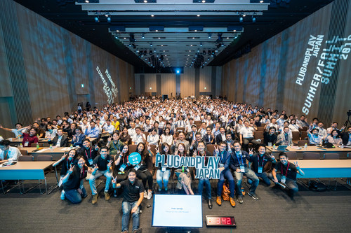 Plug and Play Japan hosts a 2-day Summit for their Summer and Fall 2019 batches. Audience members heard from 61 startups across 5 verticals including Fintech, Insurtech, IoT, Mobility, and Brand & Retail.