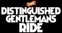 The Distinguished Gentleman's Ride (CNW Group/Movember Canada)