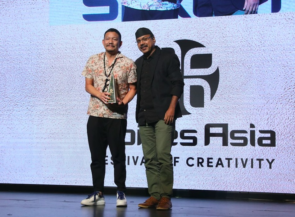 TBWA\India won Print and Publishing Grand Prix for Neurogen's 'One Mindful Mind'