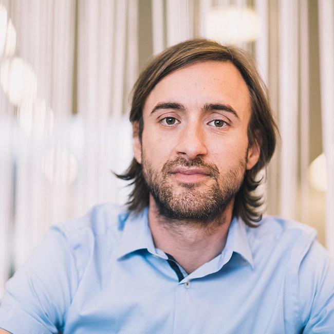 Peter Veash, CEO, BIO (CNW Group/The BIO Agency)