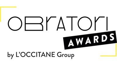 Obratori Awards Logo