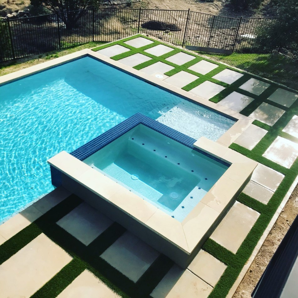Installation by Synthetic Grass ATX