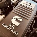 Cummins and Ram Truck Celebrate Production of the 3-Millionth Cummins Engine