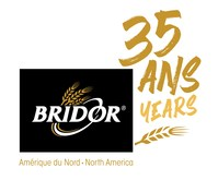 Logo: Bridor (CNW Group/Bridor)