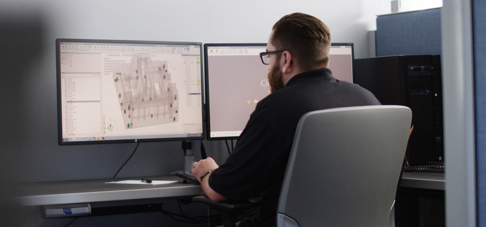 Liberty Molds simplified its stable of software products by replacing three software solutions with Cimatron integrated CAD/CAM software. In turn, Cimatron enabled the shop to eliminate translation errors, resulting in significant cost savings and hundreds of hours saved on re-work.