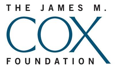 (PRNewsfoto/The James M. Cox Foundation)