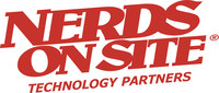 NERDS ON SITE (CNW Group/Nerds On Site Inc.)