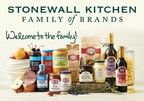Stonewall Kitchen Completes Third Acquisition in Two Years, Acquiring the Vermont Village® Brand of Organic Apple Sauce and Apple Cider Vinegars