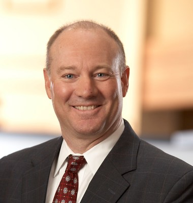 Terry Dammeyer will assume the President and CEO role for Investments and Development.
