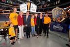 Bridgestone, Nashville Predators Extend Naming Rights Agreement for Bridgestone Arena Through 2030