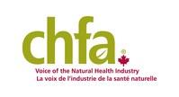 Logo: Canadian Health Food Association (CNW Group/Canadian Health Food Association)