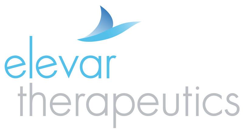 Elevar Therapeutics (PRNewsfoto/Elevar Therapeutics)