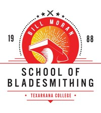 Bill Moran School of Bladesmithing Logo