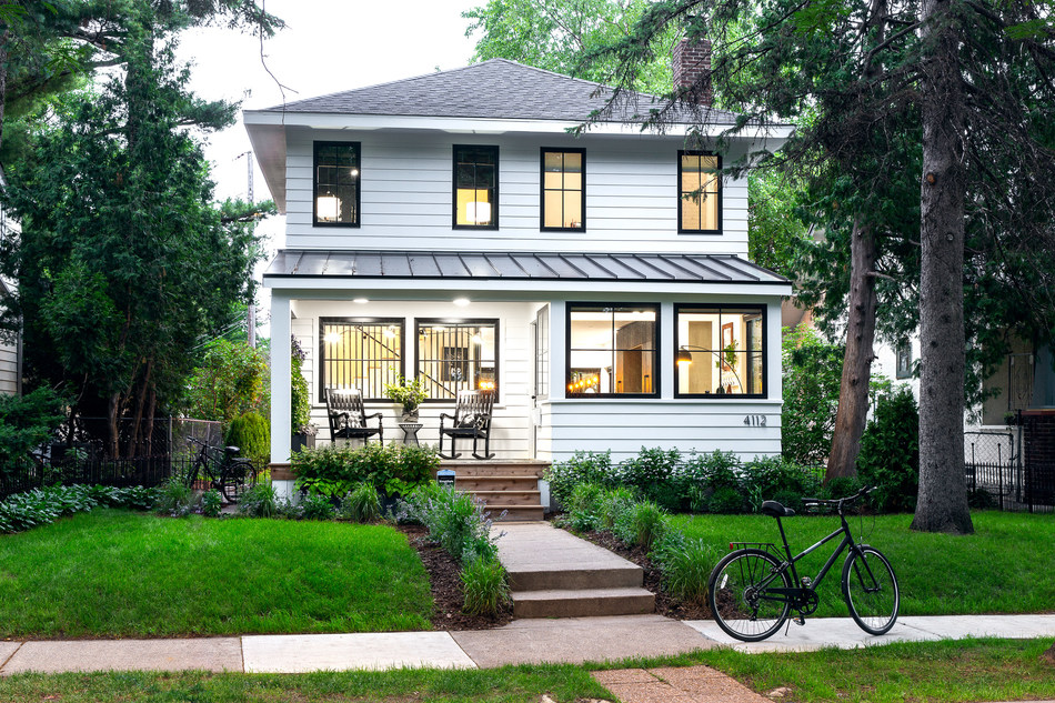 From Oct. 1 through Nov. 21, fans can enter twice daily at HGTV.com for a chance to win the HGTV Urban Oasis 2019 in Minneapolis. The prize includes the fully renovated and furnished Scandinavian-style farmhouse valued at more than $700,000.