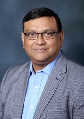 Kv Suresh, Global CEO and President, TmaxSoft (PRNewsFoto/TmaxSoft)