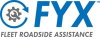 FYX Fleet Roadside Assistance Logo