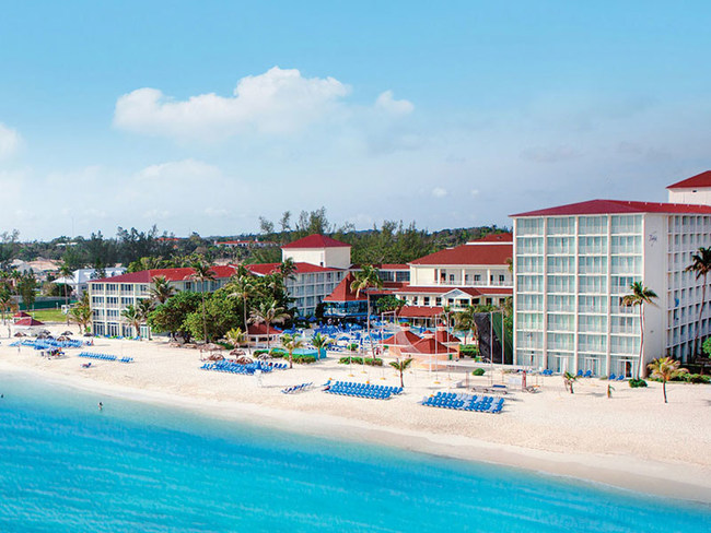 STS Travel Brings Spring Break 2020 to All Inclusive Breezes Bahamas