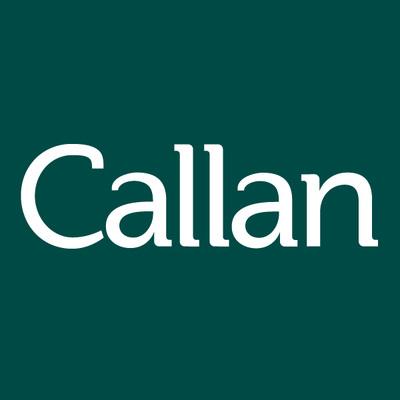 Callan Logo (PRNewsfoto/Callan LLC)