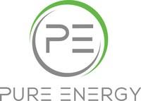 (PRNewsfoto/Pure Energy)