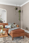 Valspar® Announces 2020 Colors of the Year Inspired by Nature