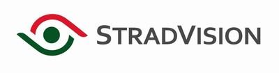 StradVision Logo (PRNewsfoto/StradVision)