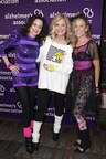 """Kimberly Williams-Paisley And Storme Warren Of SiriusXM's """"The Highway"""" Host """"Dance Party To End ALZ"""" To Benefit The Alzheimer's Association"""