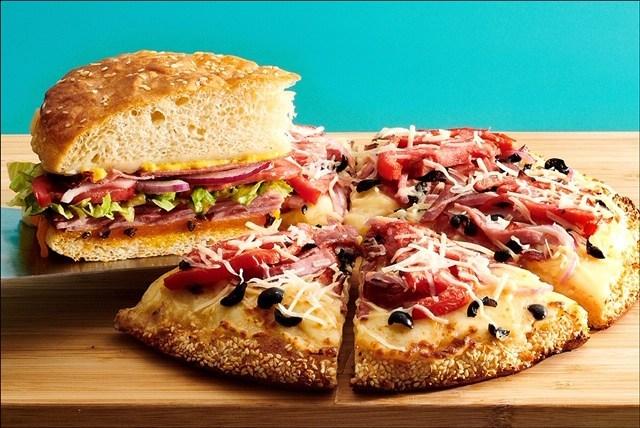 The Original Pizza
