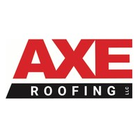 Axe Roofing Logo