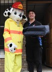 Domino's® and the National Fire Protection Association Join Forces to Deliver Fire Safety Messages