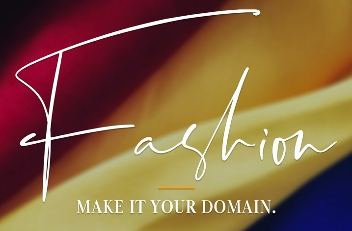 Fashion.com domain will be sold at auction this autumn, with registration beginning October 10th. (CNW Group/NAI Limited)