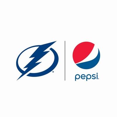 Lightning-Pepsi Logo