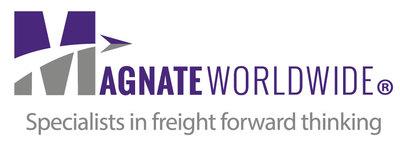 Magnate Worldwide Logo (PRNewsfoto/Magnate Worldwide)
