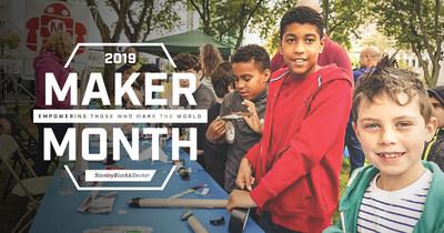 Maker Month