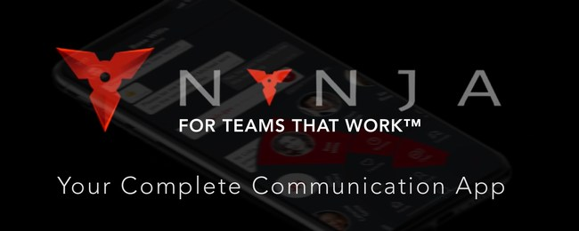 NYNJA for teams that work