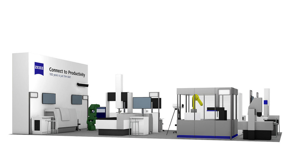 ZEISS Solutions at The Quality Show 2019