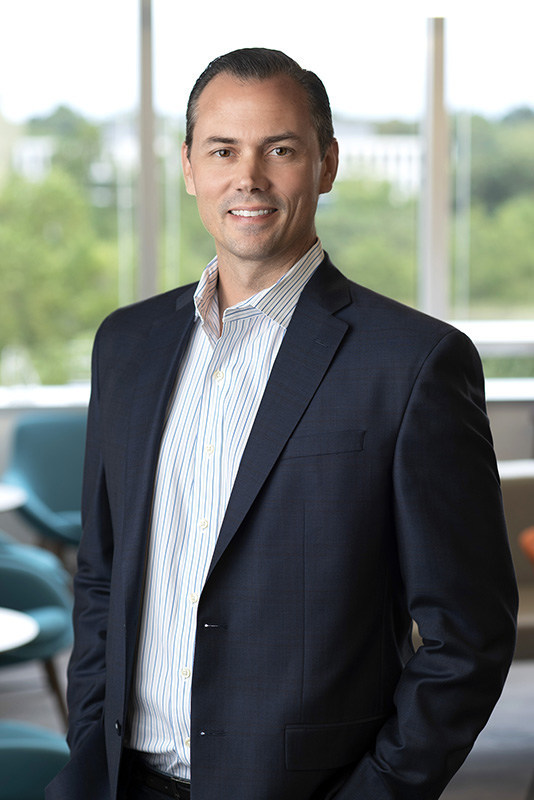 Kyle Henson, NIKA Executive Vice President of Strategy and Growth