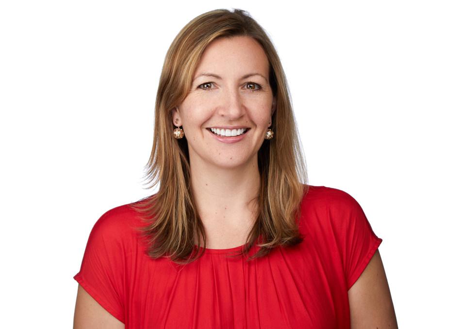 Lindsay Harris, Chief Client Officer, HMA