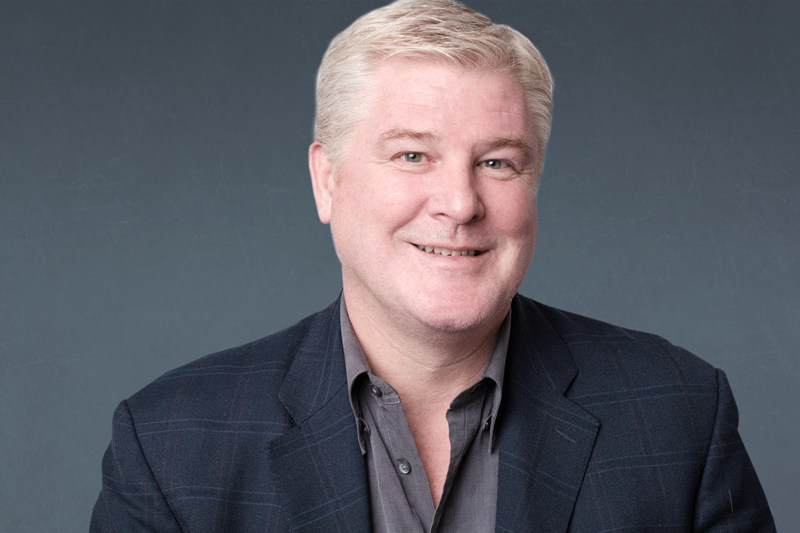 Mark Donohue - CEO and Founder of LifeGuides - 2019