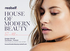 """RealSelf Bringing """"House of Modern Beauty"""" to Seattle; Two-Day Event to Feature Complimentary Cosmetic Treatments and Expert-Led Panels"""