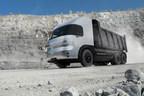 Neuron EV Launches Modular Electric Trucks