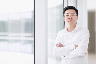 LI Rixue From Secoo Group is now a member of the BOF 500 2019