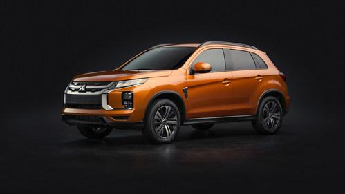 Mitsubishi Motors reports September 2019 sales.