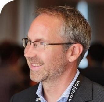 Dr. Niels Fertig, CEO Nanion Technologies GmbH