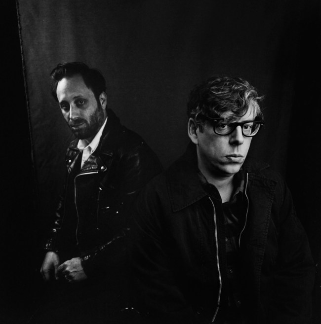 The Black Keys are the official ambassadors of World College Radio Day 2019