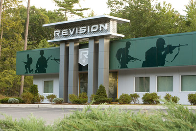 ASGARD Partners & Co., along with Merit Capital Partners, has acquired the eyewear business of Revision Military, LLC, including the 53,000 square feet manufacturing operation in Essex, Vermont, 130 employees, protective eyewear product line and the Revision name and branding.