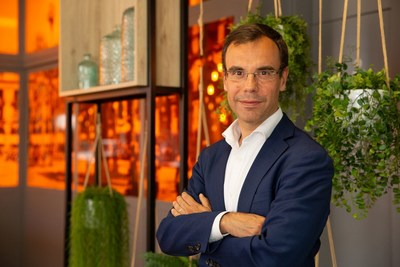 Josep Bons, the head of electric and electronic development at SEAT.