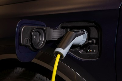 It is estimated that 70% of all recharging takes place at home and at work.